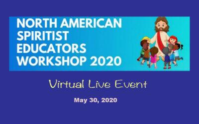 2020 North American Spiritist Educators Workshop
