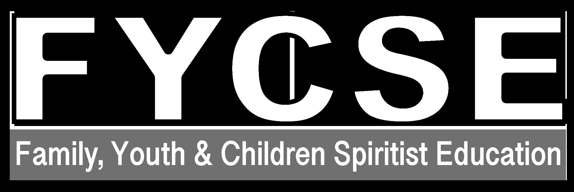 Family Youth & Children Spiritist Education