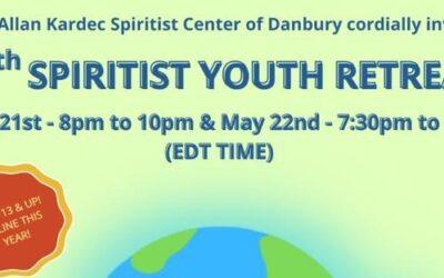7th Spiritist Youth Retreat – 2021